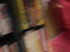 Boso sa bookstore - Pinayporndaddy