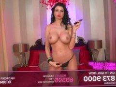 Lilly Roma Sin TV 23.06.15