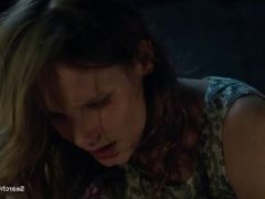 Ana Girardot and Jenna Thiam - Revenants S01E06-E07