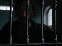 Game Of Thrones - S05E07 - Rosabell Laurenti Sellers Nude Scene(Tyene Sand)