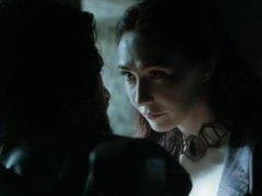 Game Of Thrones - S05E04 - Beautiful Carice van Houten Tits (Melisandre)