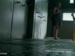 Maggie Civantos - Vis A Vis S01E06 (2015)