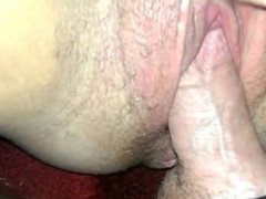Cougar Amateur BBW Loves Getting her Wet Pussy Fucked