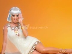 Katy Perry Juicy J Dark Horse interracial