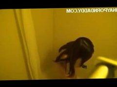 Hidden Cam in the Bathroom - Pinayporndaddy
