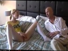 Daughter Gets Sex from not Dad WF - mature-fucks