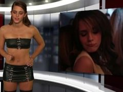 Emma Watson faked with After Effects