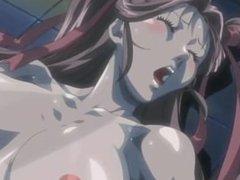 Bible Black: Yuki Toudou have sex with her teacher Yoshitani