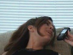 The Ticklish Gift (MF/F)