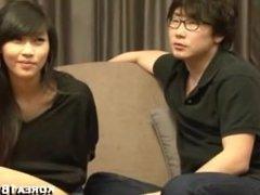 Korea1818 - For The Money (Real Authentic Korean Porn) [PornLeech.com]