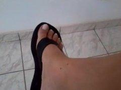 My Feet Meus Pesinhos I. Find Her On Dates25.Com