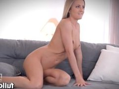 Sicilia Small Tits Hungarian Teen Gives Boyfriend Ass Licking