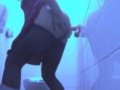 For Horny Wolfman Public Toilet Pantyhose Dildo Ass Fuck Via Dates25.Com