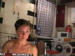 huge tits milf free strip webcam