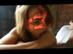 Cougar Wife Sucking on Another Man's Dick POV