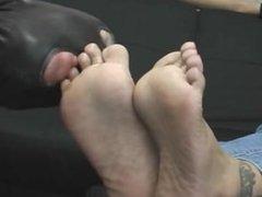 foot fetish gang