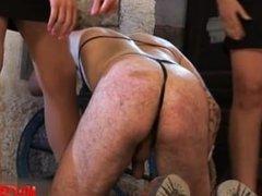 Natural tits hardcore sex