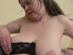 55yo mature slut mom getting her pussy wet from dates25.com