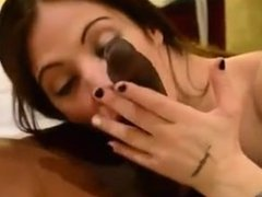 Sexy girl from dates25.com fucks for free homemade