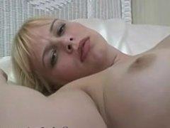 I filmed my GF from dates25.com Sandra