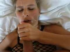 Slutty girl from dates25.com loves being on camera