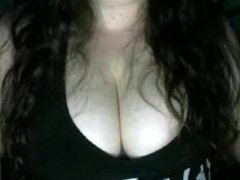 Smoking busty. Live on 720cams.com