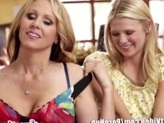 Sweetheart Julia Ann Scissors Babysitter