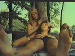 outdoor retro sexing