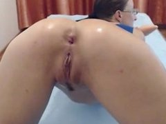 Chaturbate serious buttplug action - 720CAMS.COM