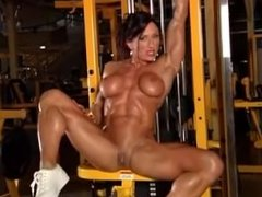 AR Horny Workout