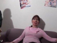 Casting amateur mamy francaise sodomisee et fistee via DATES25.COM