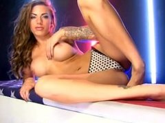 Juelz Ventura - 24-05-2012 part.2