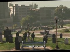 GTA 5 San Andreas Movie Part 1 Grove Street Machinima