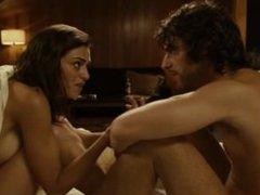Olivia Molina Spanish Actress fucking in a movie
