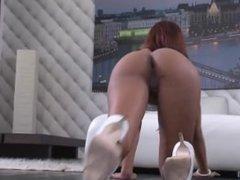 Katia De Lys In The Crack 2