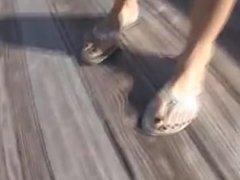 angel foot 10