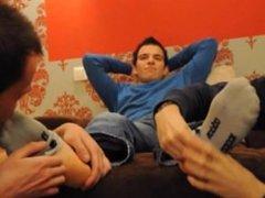 Filip feet worship