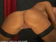 elicia solis ass and pussy play