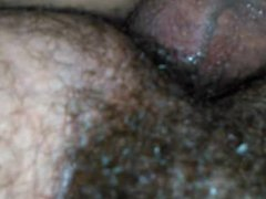 Hairy Ass Gets Fucked By Small Dick