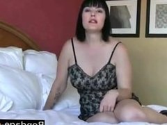 Find her on BONDAGE-DOM.COM - do it 3