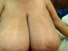 Juliette LIVE on 720CAMS.COM - Big black tits on cam