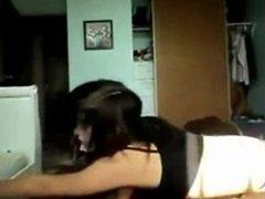 Jovencita caliente bailando vii. Hyon LIVE on 720cams.com