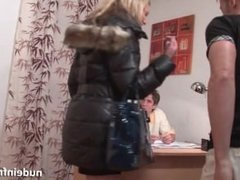 Oleta from DATES25.COM - Amateur french babe analized and double penetrated
