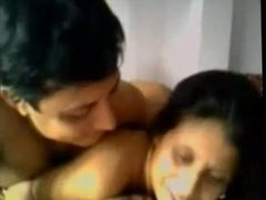 Juli LIVE on 720CAMS.COM - Indian couple having sex on a couch