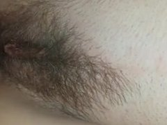 Agustina from DATES25.COM - Close up wife creampie