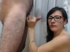 Blowjob what i like 6. Ria from DATES25.COM