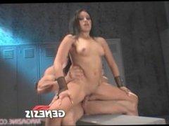 Madeline Marks Gets Her Pussy Banged