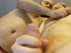 2 Danish - Young Hairy Guy & Mature Daddy Guy (Bears Show 2)