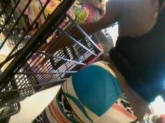 Black milf ass. Lynsey from DATES25.COM