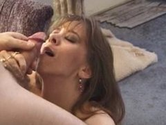 Amatuer milf blowjob and slowmo cumshot compilation. Celia from DATES25.COM